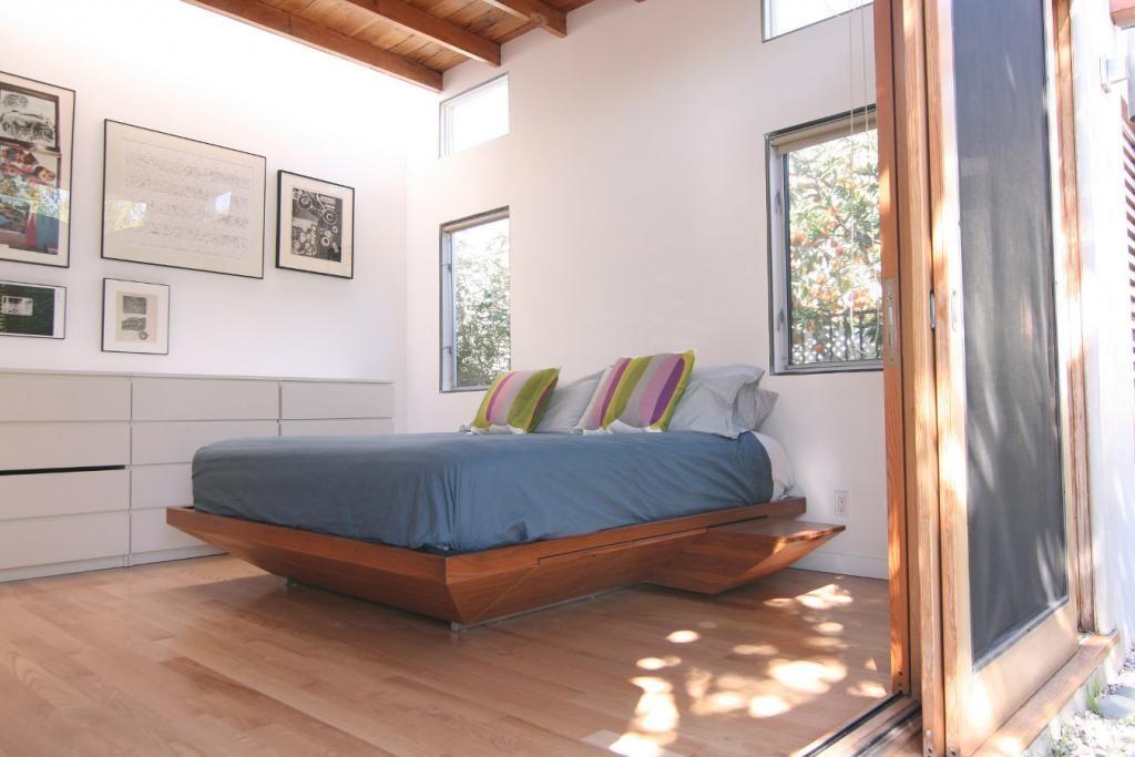 Camera da letto bianca e legno ispiratevi con queste 15 idee incantevoli