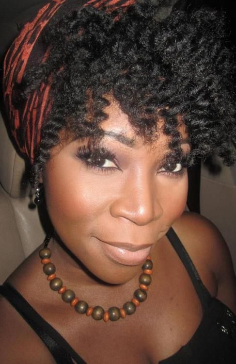 Captivatingly Beautiful  Photo: healthy natural hair and luscious curly twist out http://jirano.tumblr.com/post/42225387520/healthy-natural-hair-and-luscious-curly-twist-out