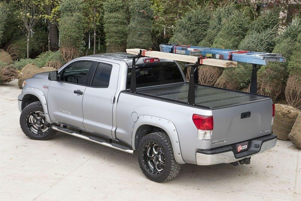 Commercial Work Trucks & Vans » Commercial Truck Caps