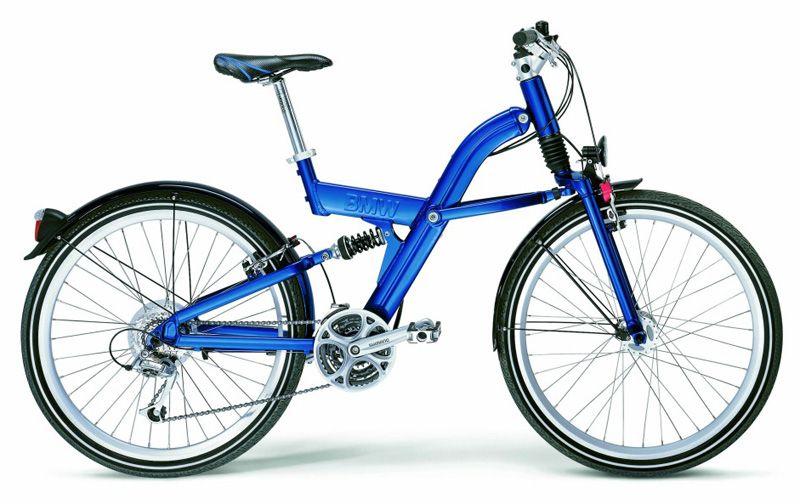 bmw folding mountain bike bike pinterest. Black Bedroom Furniture Sets. Home Design Ideas