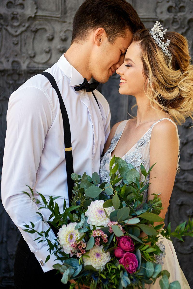 красивая пара фото невеста и жених стерлись границы между