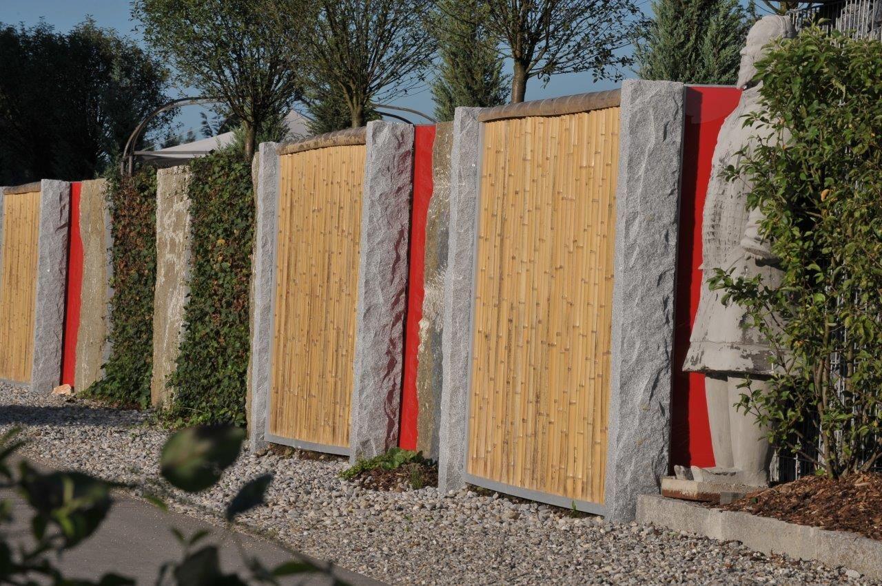 Holz In Kombination Mit Stein Optisch Ein Absolutes Highlight
