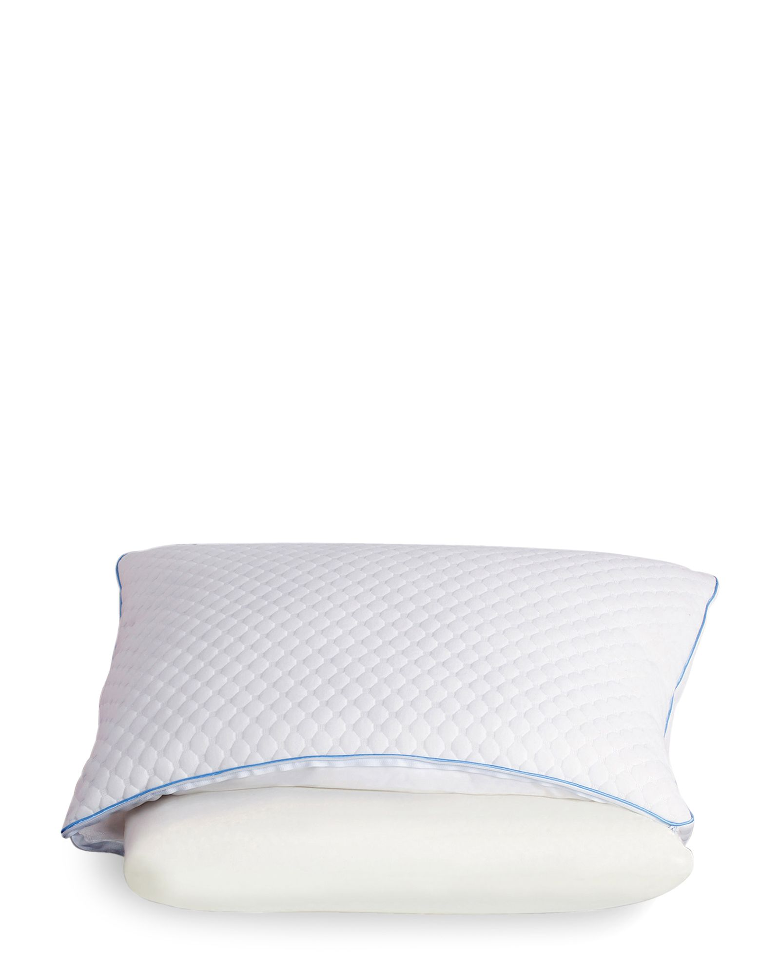 Standard Bed Pillows Half Half Standard Bed Pillow Home Garden Bed Pillows