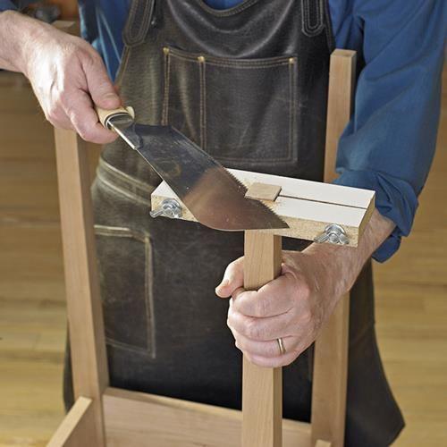 aparamento do gabarito plano de Carpintaria