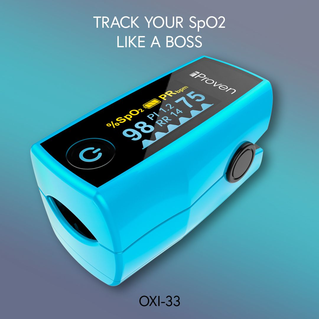 Pin On Iproven Oximeter
