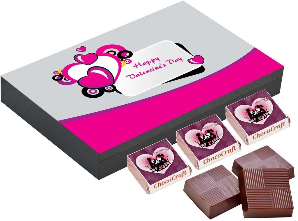 Valentine Gift For Girlfriend Online Shopping Chocolate Gifts