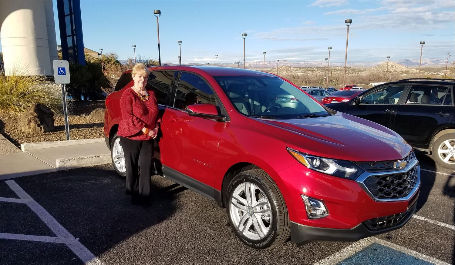 Awesome Congratulations To Babara On Your New 2019 Chevrolet Equinox Thank You Again Larry Green Chevrolet And Antho Chevrolet Equinox Chevrolet Valenzuela