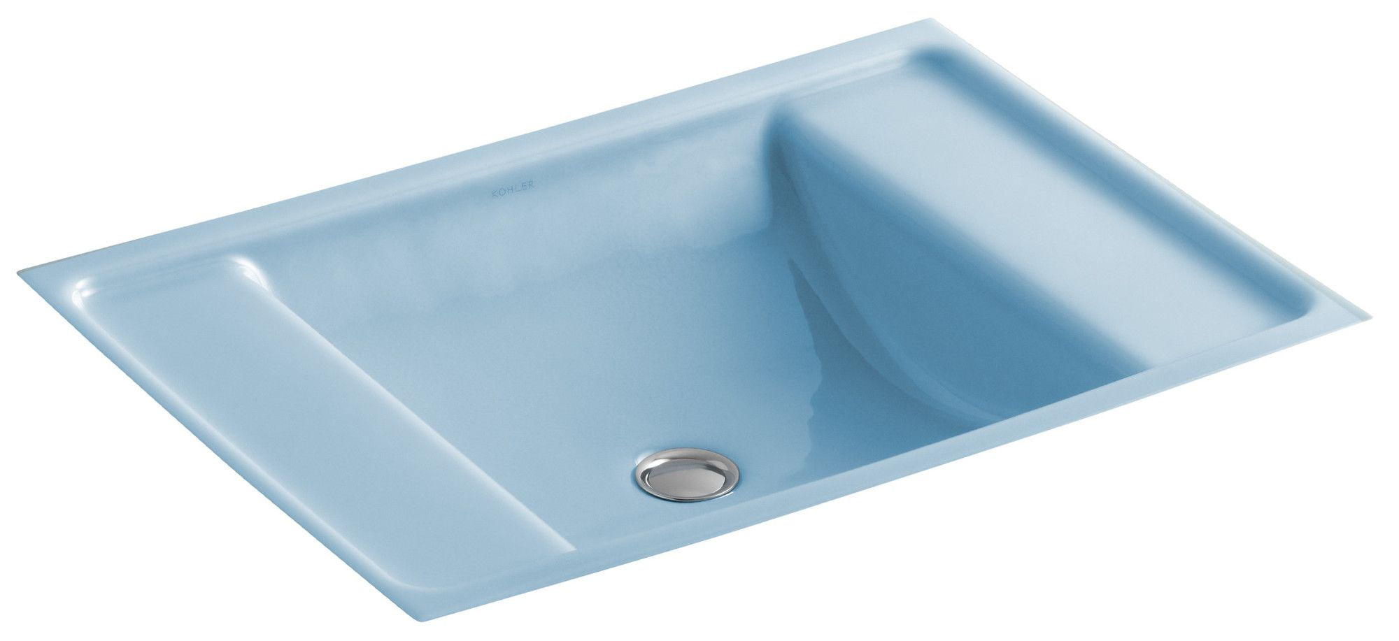 Ledges Undermount Bathroom Sink | Products | Pinterest | Products