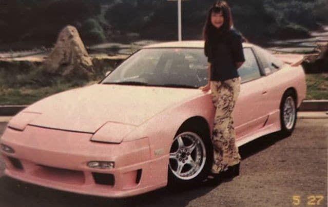 Pin by Kyrstn/ 경순 on hashiriya 80s in 2020   Street racing ...