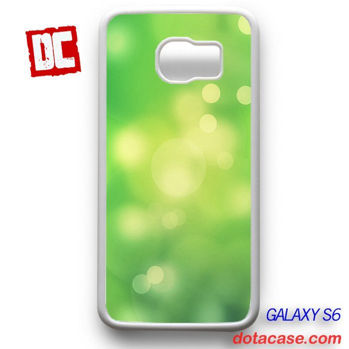 green blurry dots for samsung galaxy S 4/5/6/7