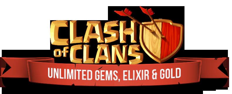 Clash of Clans Hack – Unlimited Coins, Elixir & Gems | Stuff