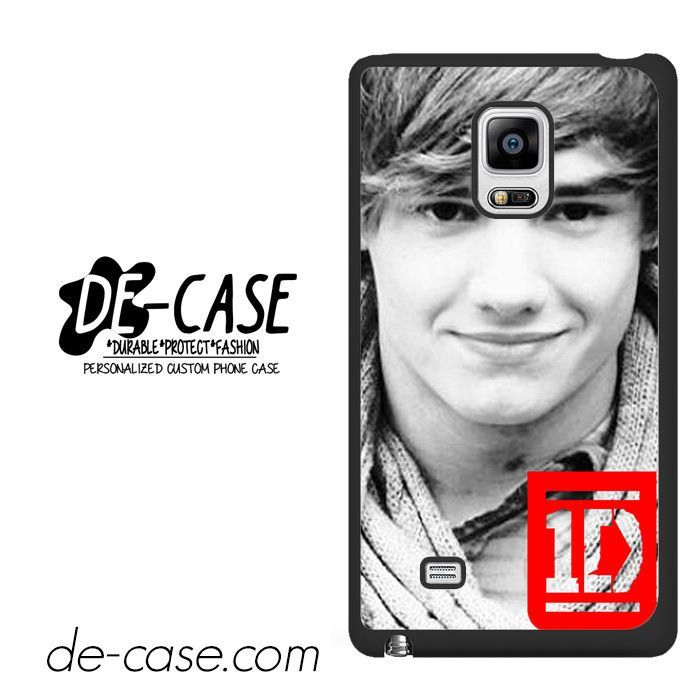 Lyam Payne One Direction DEAL-6748 Samsung Phonecase Cover For Samsung Galaxy Note Edge