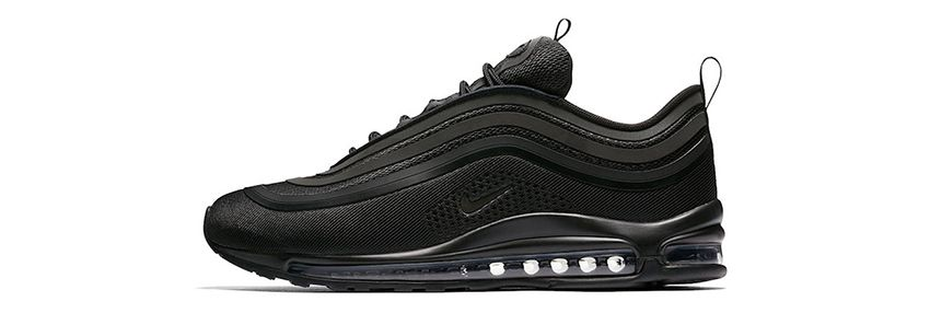 schwarze air max matt