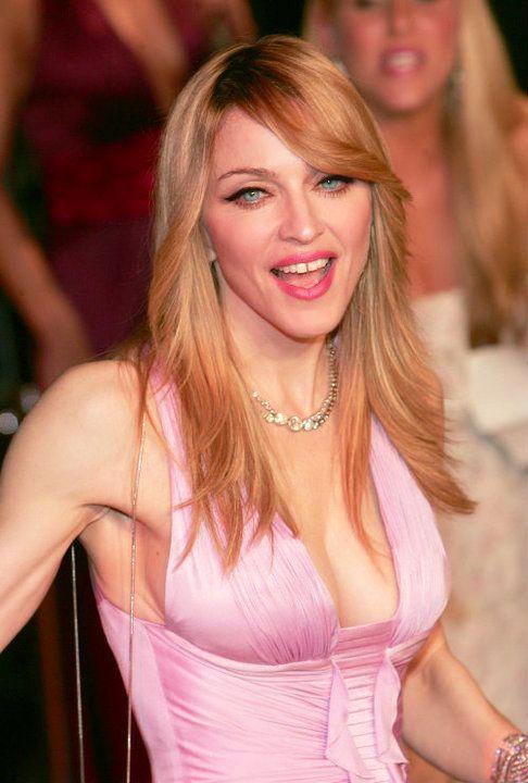 Madonna 2006