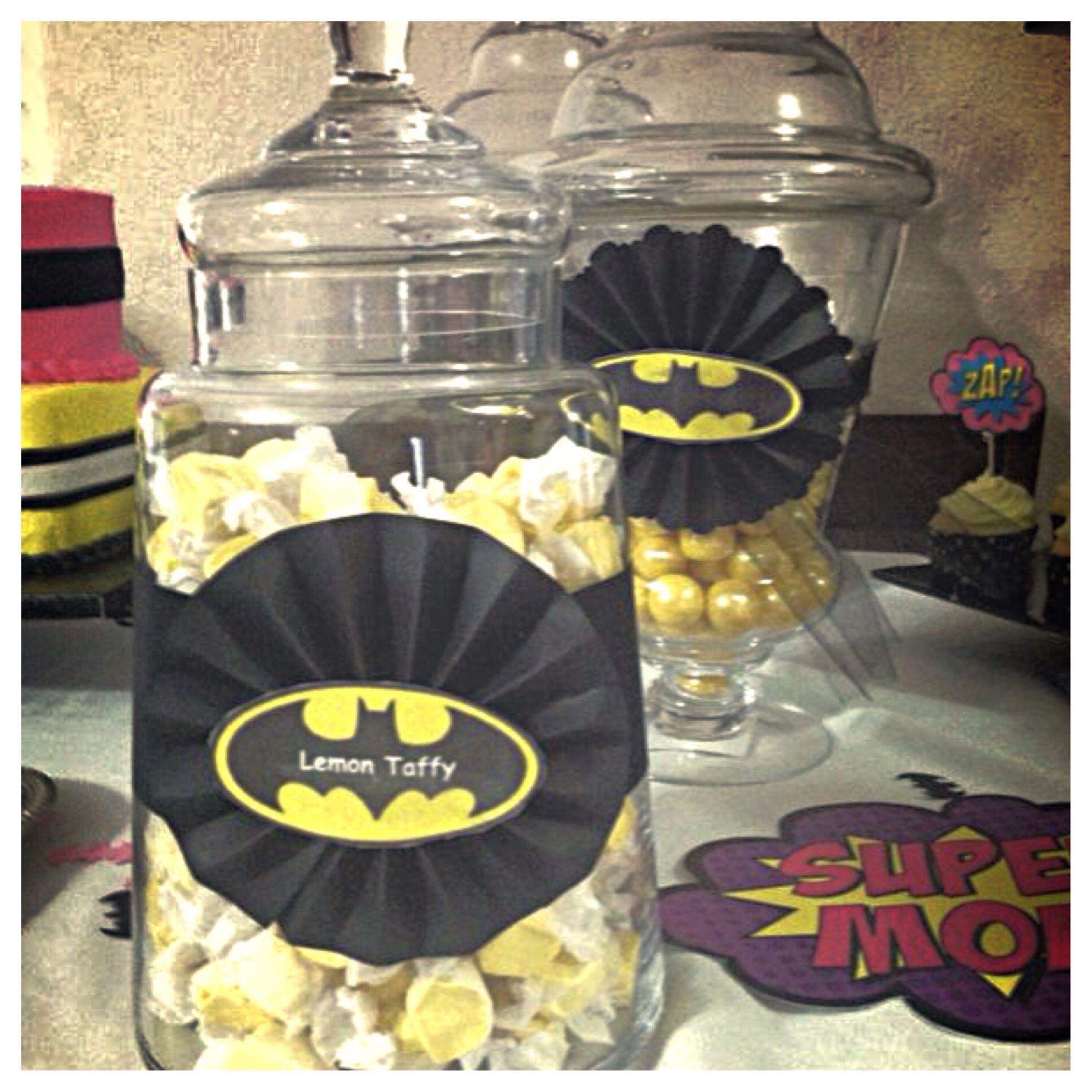 Batman Baby Shower Invitations Party Themes Pinterest Shower