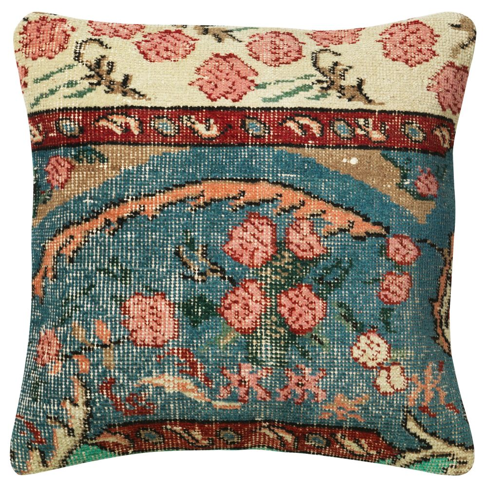 """BOKARV Cushion cover multicolor 20x20 """" Sofa pillow"""