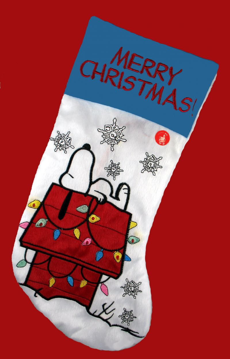 1000+ images about Stocking on Pinterest | Snoopy christmas ...