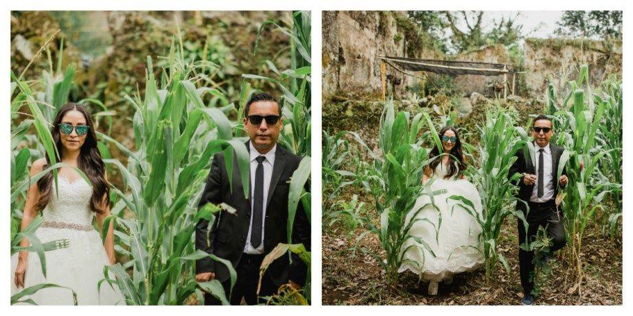 EX HACIENDA PALZOQUIAPAN || TRASH THE DRESS - Raquel de Medina || Wedding & Lifestyle Photography