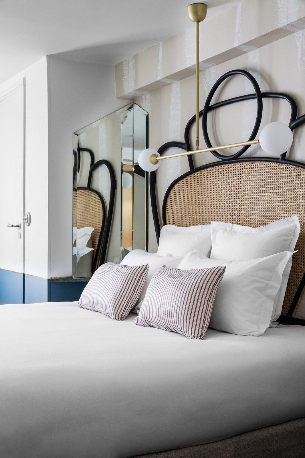 Hôtel Panache – Chambre Double Classique   Hotel   Pinterest ...