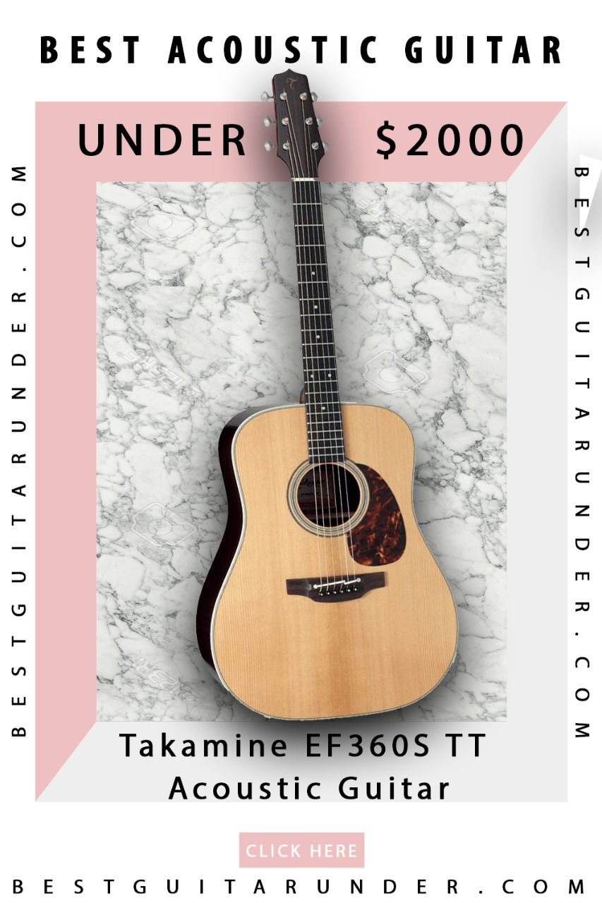 Takamine Ef360s Tt Acoustic Guitar Best Acoustic Guitar Guitar Acoustic Guitar