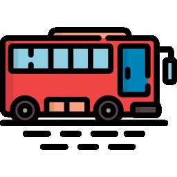 Bus Free Vector Icons Designed By Freepik Vector Icon Design Free Icons Icon
