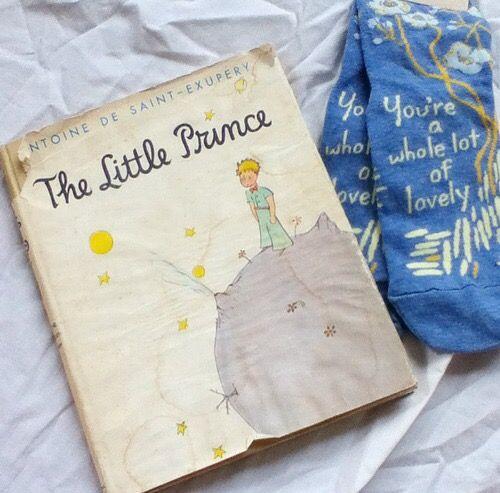 Küçük Prens'ten 10 Muhteşem Alıntı
