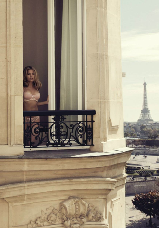 a place with a view // in Paris