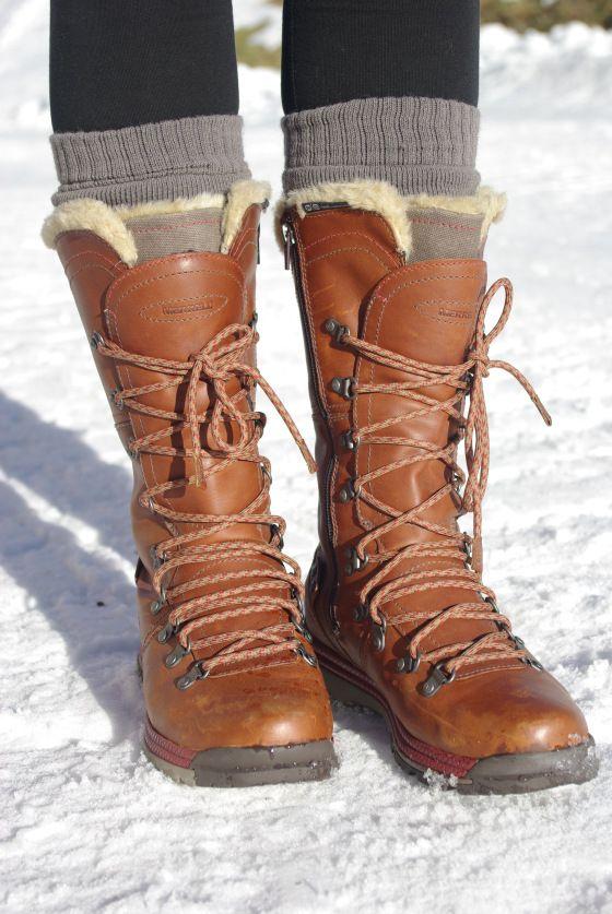 dernière sélection de 2019 économiser jusqu'à 80% acheter en ligne J'ai testé… des tenues pour les sports d'hivers ...