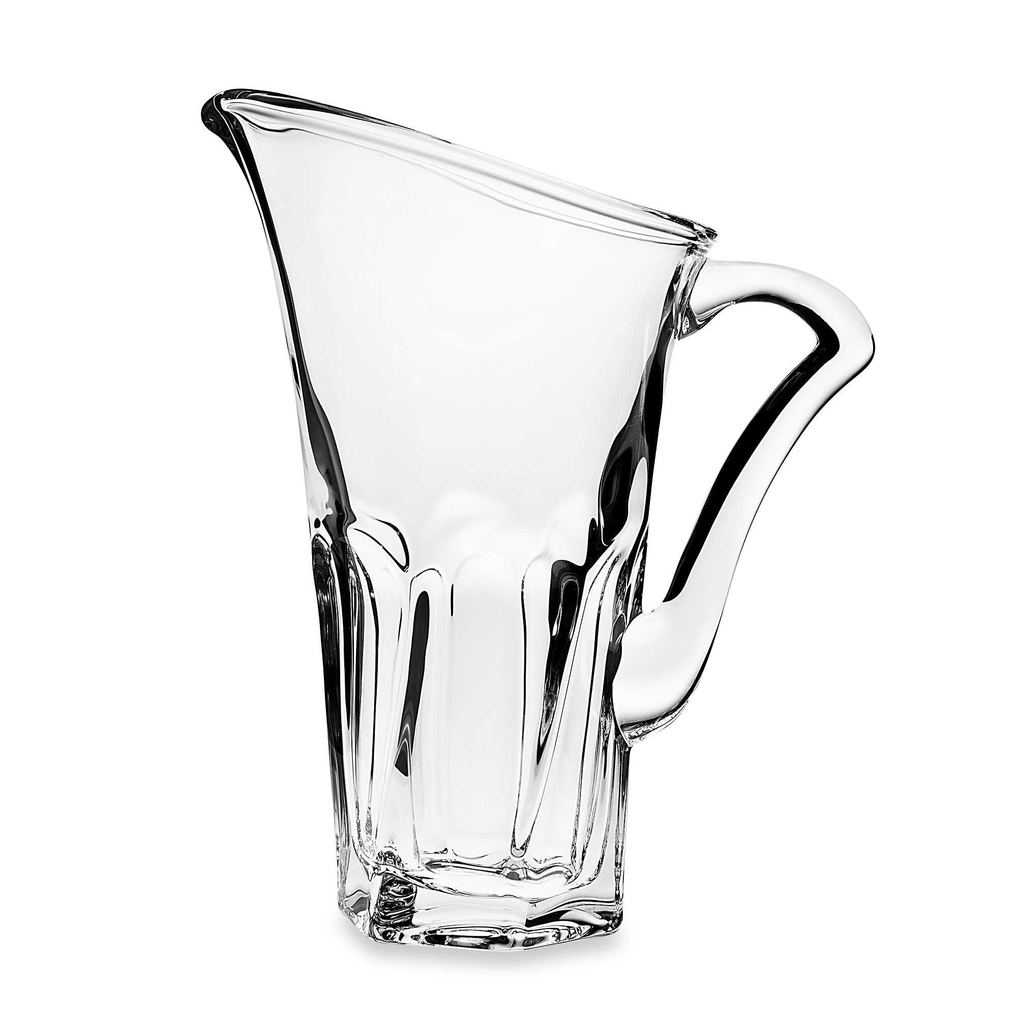 Ricci Argentieri Apollo 48 Ounce Crystal Pitcher