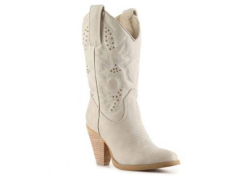 652d0df535b Sooooo Cute! Volatile Denver Western Boot Ankle Boots & Booties ...