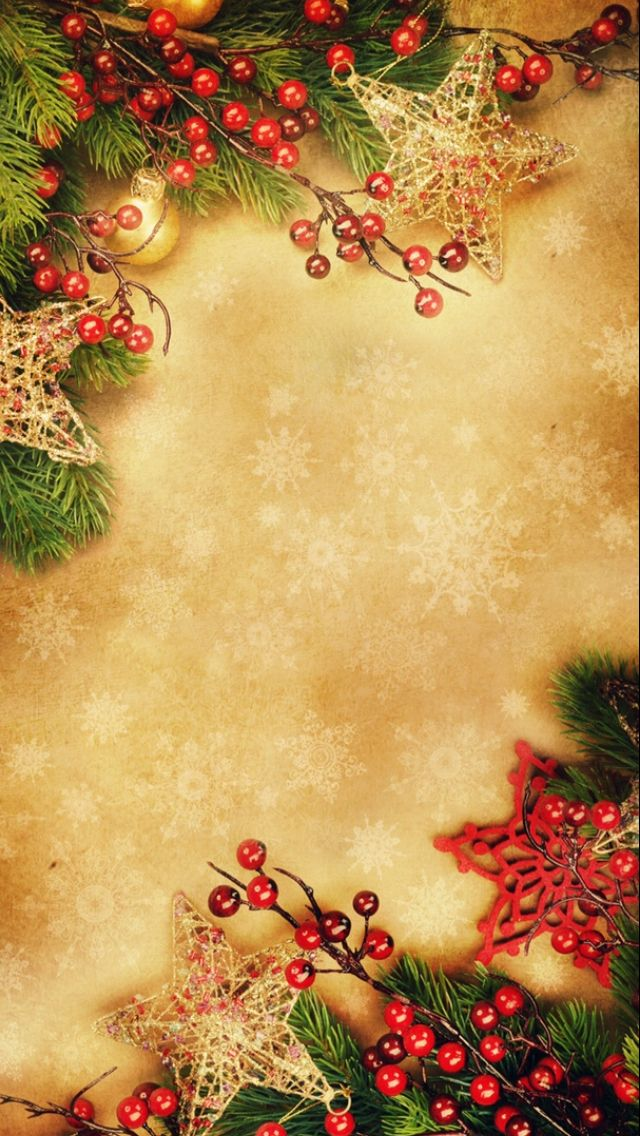 iPhone Wallpaper - Christmas tjn | iPhone Walls: Christmas & HNY ...