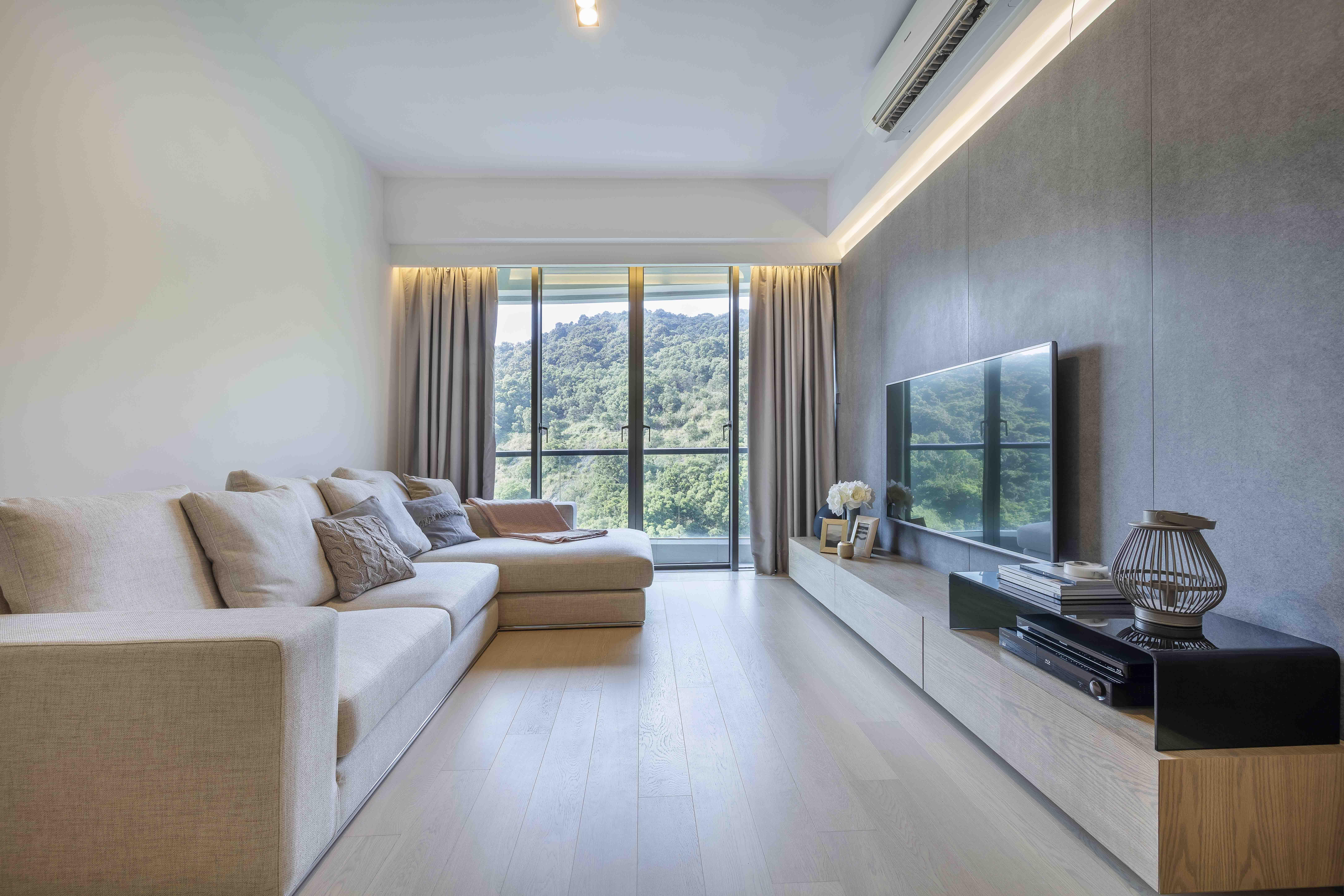 urban house furniture. Studio Adjective #living #urban #balcony #interior #design #sofa #family Urban House Furniture