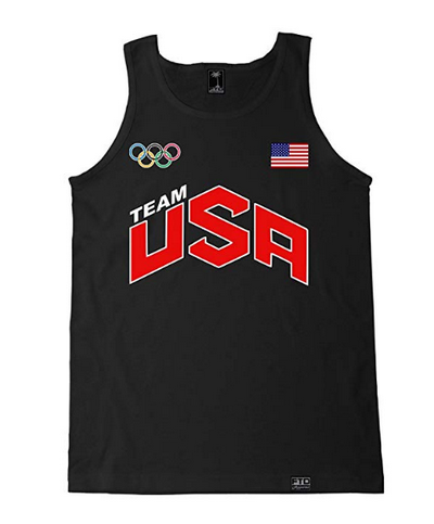 OGT - Team USA Tank Top  #teamusa #usa #olympics #fitness #usfigureskating #Fitness #OGT #olympics #...