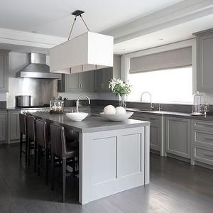 gray washed wood floors contemporary kitchen mar silver design kitchen wood floor on kitchen interior grey wood id=88387
