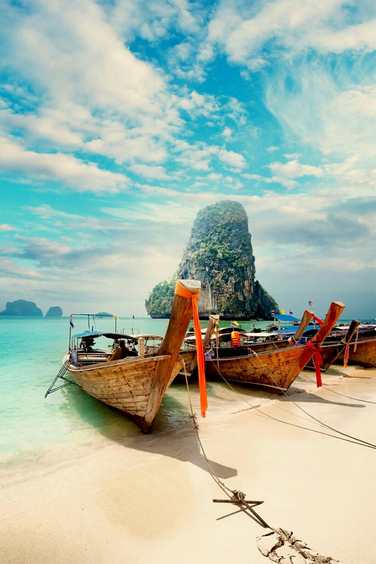 Pin By Phone Wallpaper On Wallpapers Hd Thailand Wallpaper Thailand Beaches Mobile Wallpaper