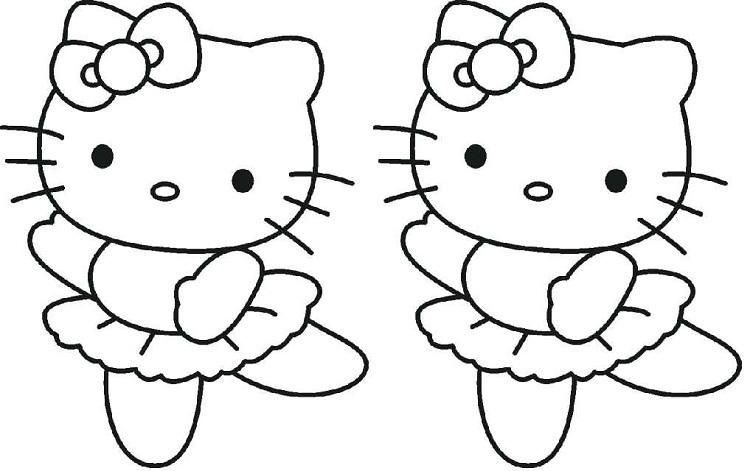 Read Morehello Kitty Dancing Coloring Pages Emoji Coloring Pages