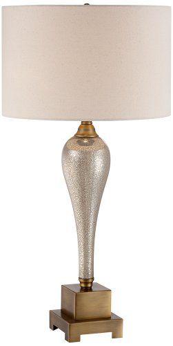 Gigi Mercury Glass Table Lamp Universal Lighting and Decor http://www.amazon.com/dp/B00GTQ39LG/ref=cm_sw_r_pi_dp_vKfgvb0CNTMNM