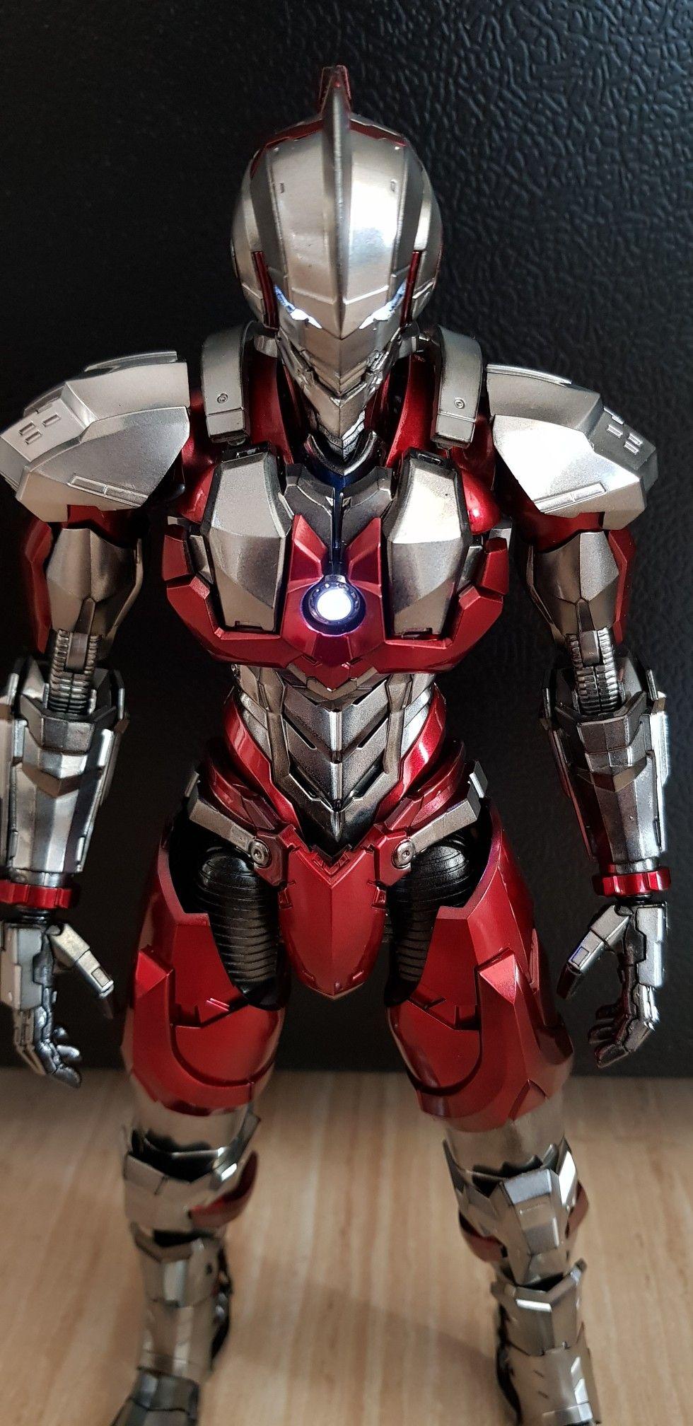 Netflix Ultraman anime Netflix anime, Anime, Anime japan