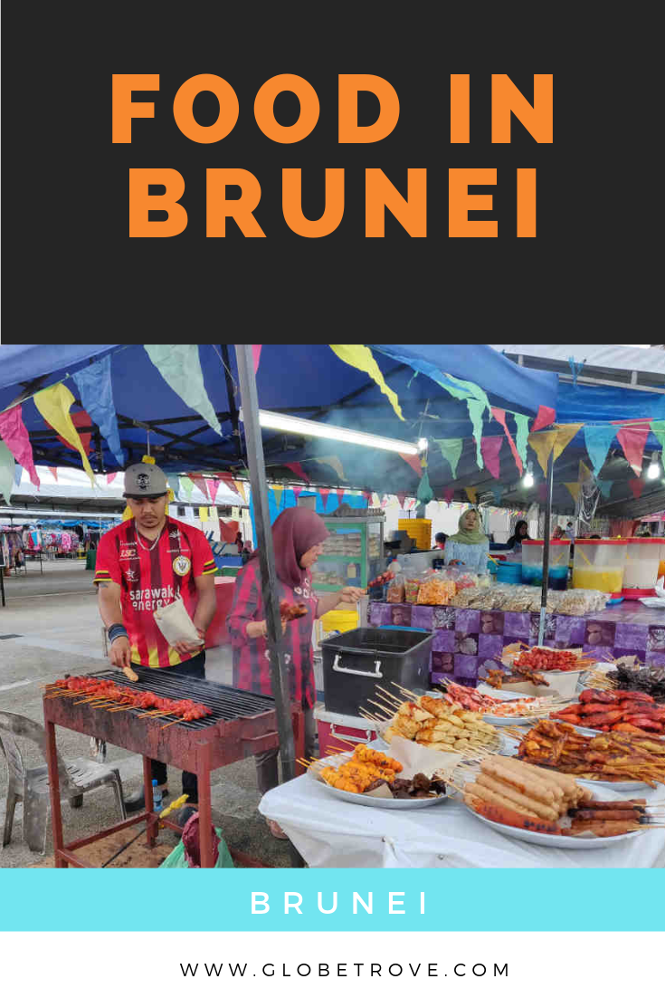 Exploring Food In Brunei Foodie Festival Foodie Travel Food