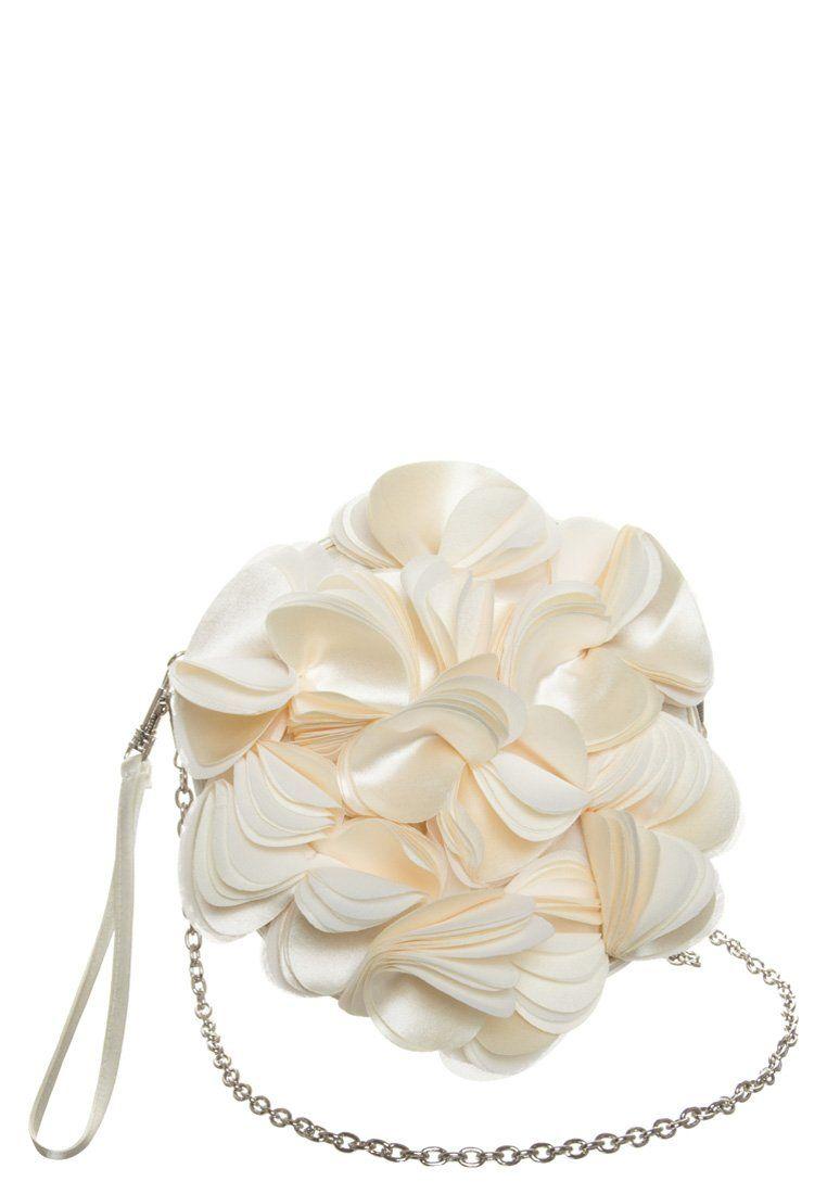 MENBUR - Esmeralda Clutch ivory (mit Bildern) | Mode ...