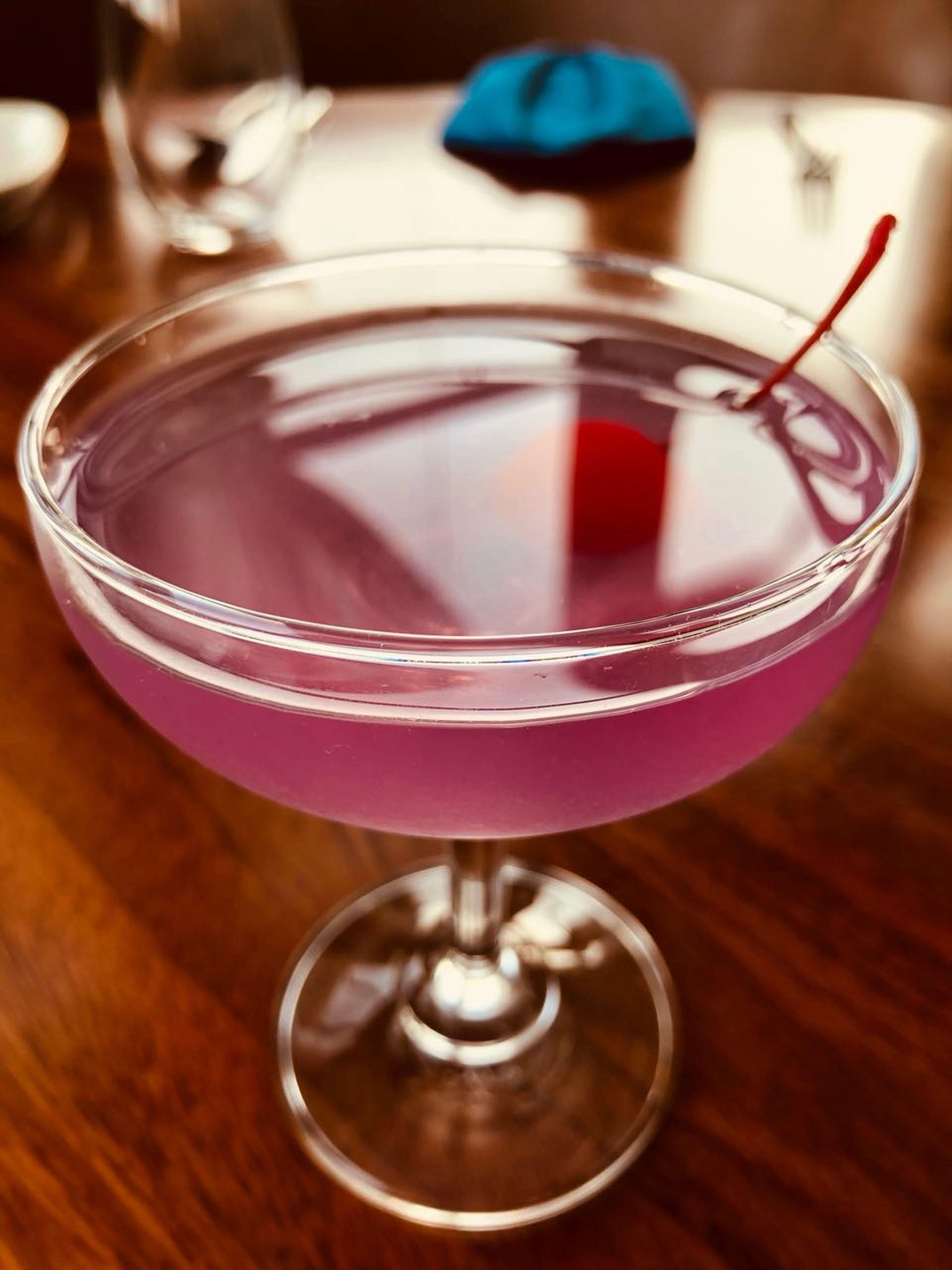 Prohibition Era Cocktails At Sly Granny Cocktails Alcohol Prohibition