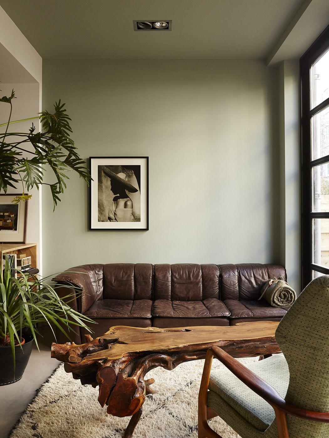 30 idee per il colore pareti del soggiorno - Foto   Colori ...