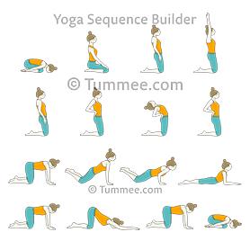 seated sun salutation b yoga seated surya namaskar b