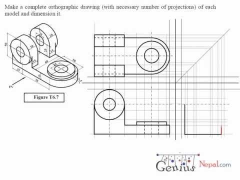 autocad civil engineering drawing tutorial pdf