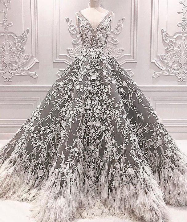 winter wonderland ball gown silver dress  55be035b126b