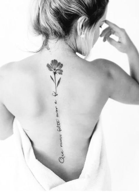 100 Impressive Back Tattoo Designs That Are Cool Masterpieces