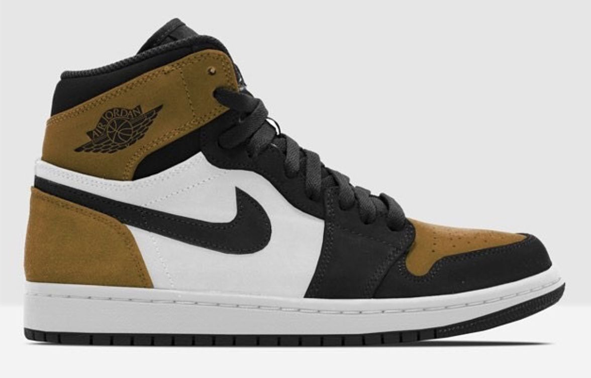 Air Jordan 1 Rookie Of The Year 555088 700 Release Date Sbd