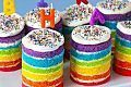 Photo of Cheddar & Bacon Loaf –  Better than Cupcakes – Teeny Tiny Rainbow Cakes  – #ba…