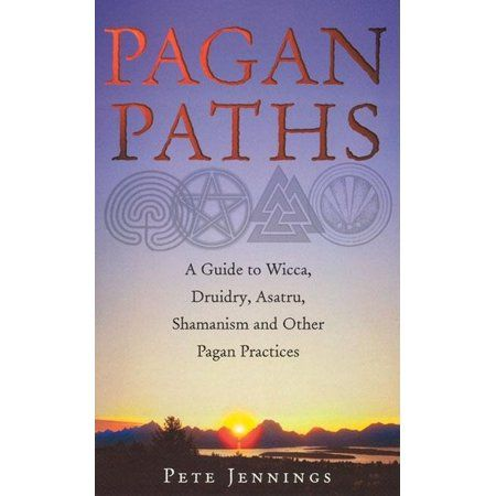 Paganism, which has its roots in the ancient nature religions, is one of the fastest growing movements in the West today. As such, it is a collection of spiritual paths that express their beliefs in subtly different ways, explored here in this illuminating guide. Discover the natural beliefs and practices of Wicca, Hedgewitch traditions, Druidry, Shamanism, Asatru, Mystery Groups, and Eclectic Paganismas well as the Pagan approach to magic and the significance of sacred lives. Learn how to lead