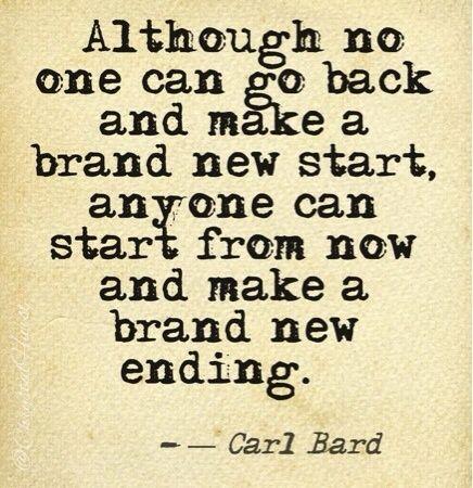 startnew | Words of Wisdom | Pinterest | Wisdom